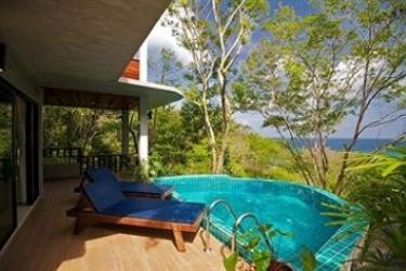 Hotel Tanote Villa Hill: Apartment Nettuno KOH TAO