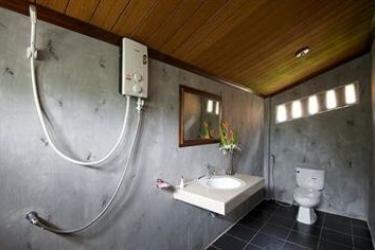 Hotel Tanote Villa Hill: Apartment KOH TAO