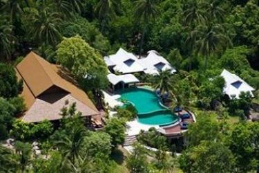 Hotel Tanote Villa Hill: Beauty Center KOH TAO