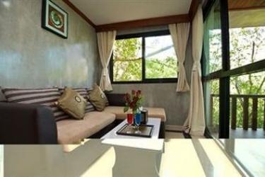 Hotel Tanote Villa Hill: Bowling KOH TAO