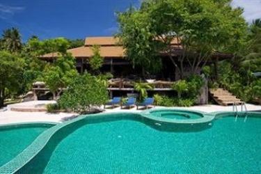 Hotel Tanote Villa Hill: Ceremony Room KOH TAO