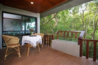 Hotel Tanote Villa Hill: Dining Area KOH TAO