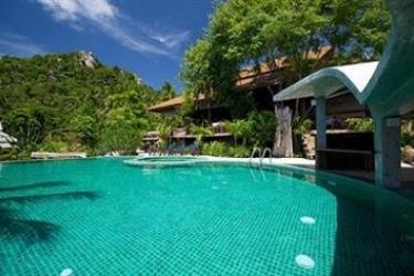 Hotel Tanote Villa Hill: Floor Plan KOH TAO