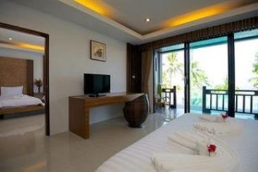 Hotel Tanote Villa Hill: Library KOH TAO