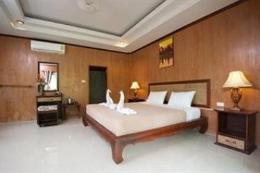 Hotel Tanote Villa Hill: Room - Detail KOH TAO