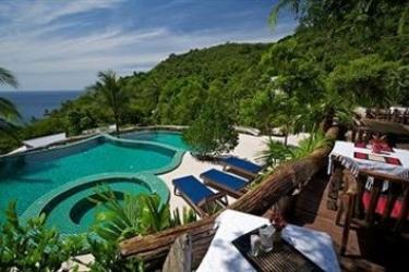 Hotel Tanote Villa Hill: Two-room Apartment KOH TAO
