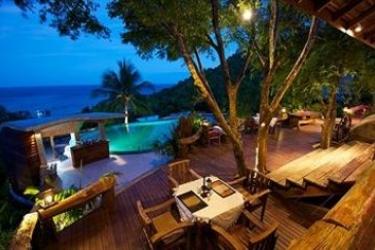 Hotel Tanote Villa Hill: Villa KOH TAO