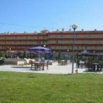GRAND IPEK PALAS TERMAL HOTEL 0 Sterne