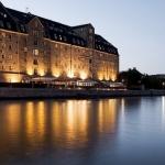Hotel Copenhagen Admiral