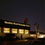 Hotel Brondby Park