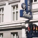 CITY HOTEL NEBO 2 Sterne