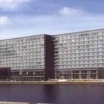 Hotel Copenhagen Marriott