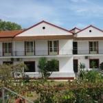 Hotel Caravel Pool (Marilenna)