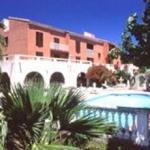 Hotel Castellu Rossu