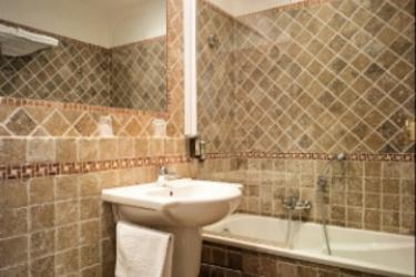 Hotel Shegara: Appartement Bizantino KORSIKA