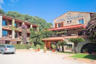 Hotel Shegara: Two-room Apartment KORSIKA