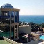 KIPRIOTIS PANORAMA HOTEL & SUITES 5 Sterne