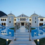 MITSIS BLUE DOMES HOTEL 5 Sterne