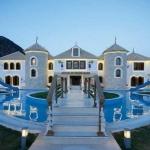 MITSIS BLUE DOMES HOTEL 5 Etoiles