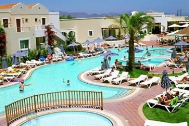 Hotel Pelagos Suites: Außen KOS