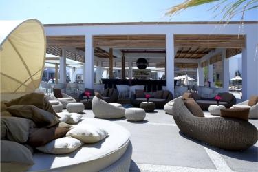 Hotel Pelagos Suites: Bar KOS