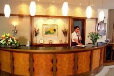 Hotel Pelagos Suites: Lobby KOS