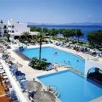 Hotel Oceanis Beach Resort