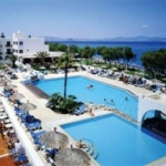 Hotel Oceanis Beach Resort