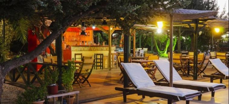 Hotel The Small Village: Bar KOS