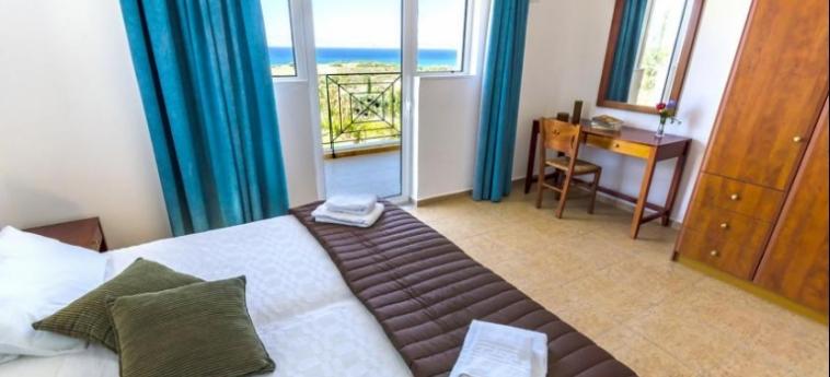 Hotel The Small Village: Doppelzimmer KOS