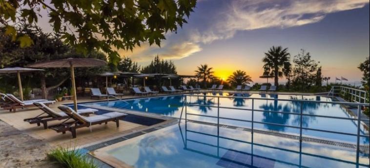 Hotel The Small Village: Swimming Pool KOS