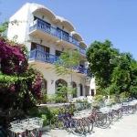 Hotel Theodorou Beach