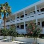 Hotel Mamouzelos