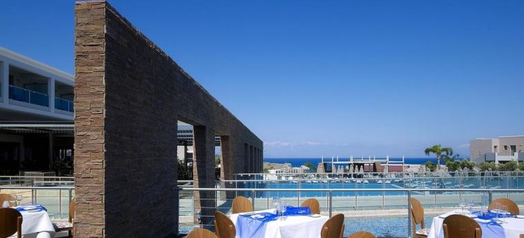 Hotel Michelangelo Resort & Spa: Restaurante KOS