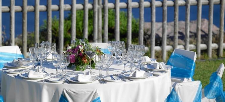 Hotel Michelangelo Resort & Spa: Salón para Banquetes KOS