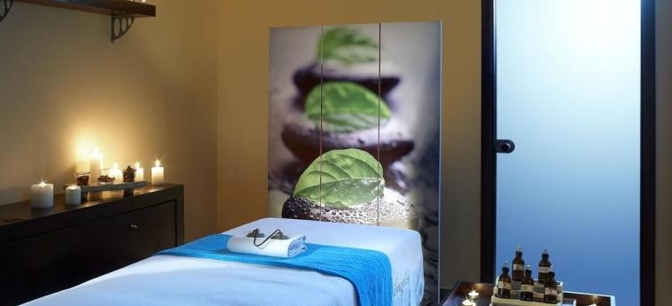 Hotel Michelangelo Resort & Spa: Spa KOS