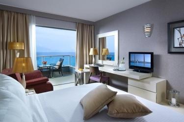Hotel Michelangelo Resort & Spa: Chambre KOS