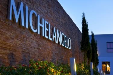 Hotel Michelangelo Resort & Spa: Exterieur KOS