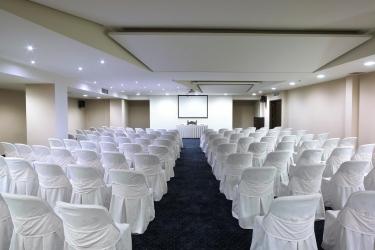 Hotel Michelangelo Resort & Spa: Salle de Conférences KOS