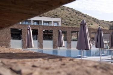 Hotel Michelangelo Resort & Spa: Swimming Pool KOS