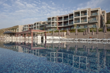 Hotel Michelangelo Resort & Spa: Exterior KOS