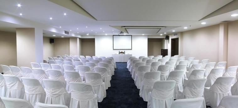 Hotel Michelangelo Resort & Spa: Konferenzraum KOS