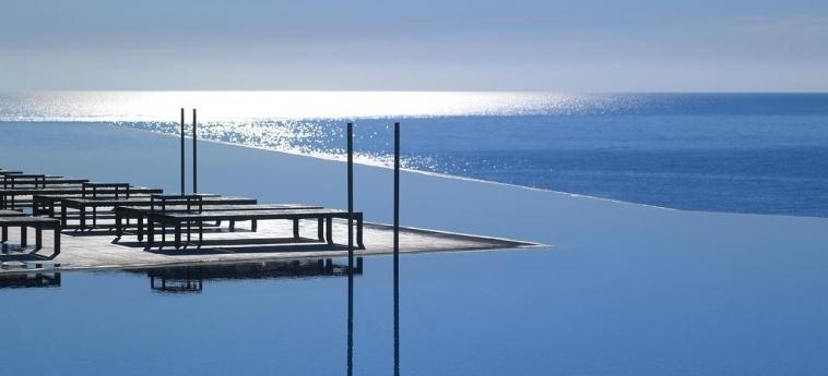 Hotel Michelangelo Resort & Spa: Meer KOS