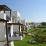 Hotel Lakitira Suites