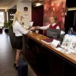 BEST WESTERN HOTEL ROCA 4 Etoiles