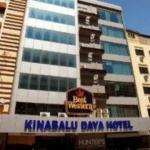 Hotel Kinabalu Daya
