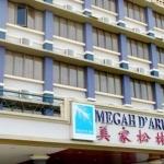 Hotel Megah D' Aru