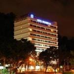 Hotel Shangri La Kota Kinabalu