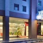 The Klagan Hotel