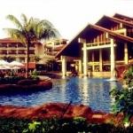 Hotel Magellan Sutera (Dlx Seaview)